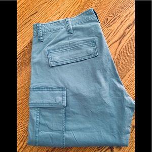 Wrangler NWOT men's cargo pants